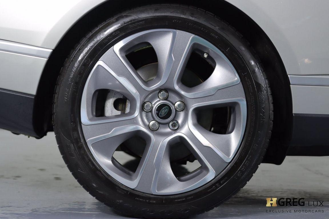 2018 Land Rover Range Rover 5.0L V8 Supercharged #13