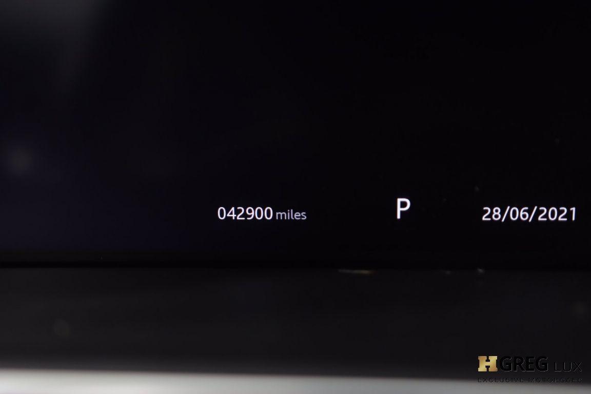 2018 Land Rover Range Rover 5.0L V8 Supercharged #48