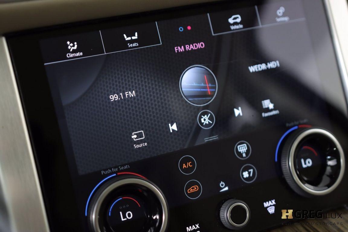 2018 Land Rover Range Rover 5.0L V8 Supercharged #44