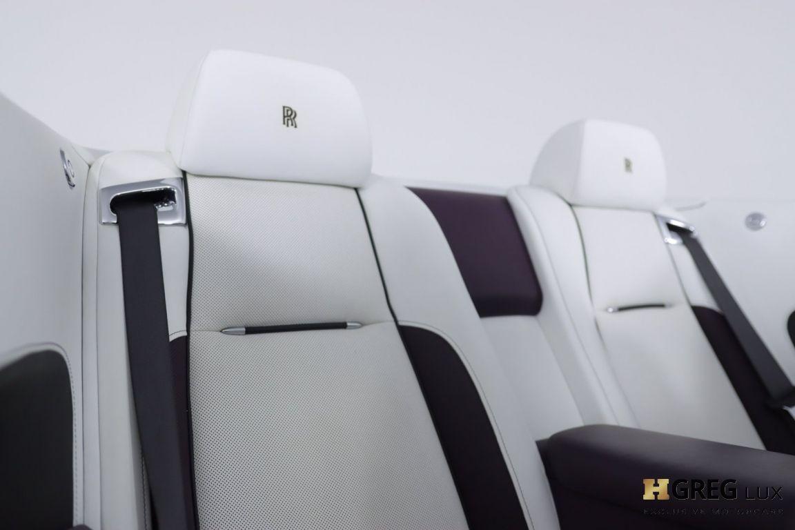 2018 Rolls Royce Dawn  #35