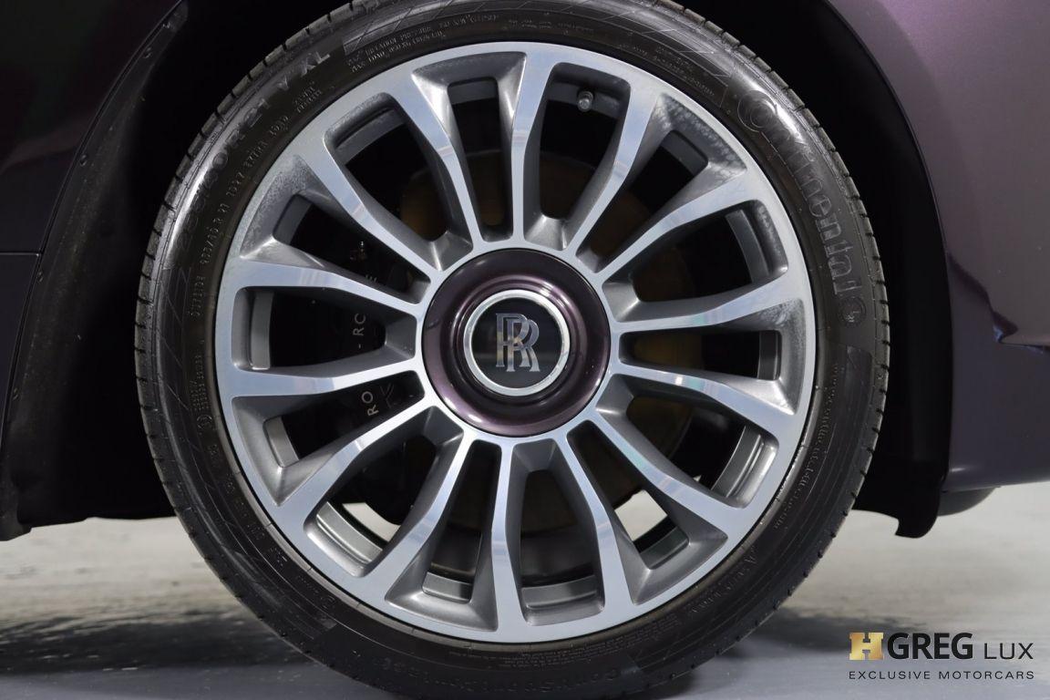 2018 Rolls Royce Dawn  #14