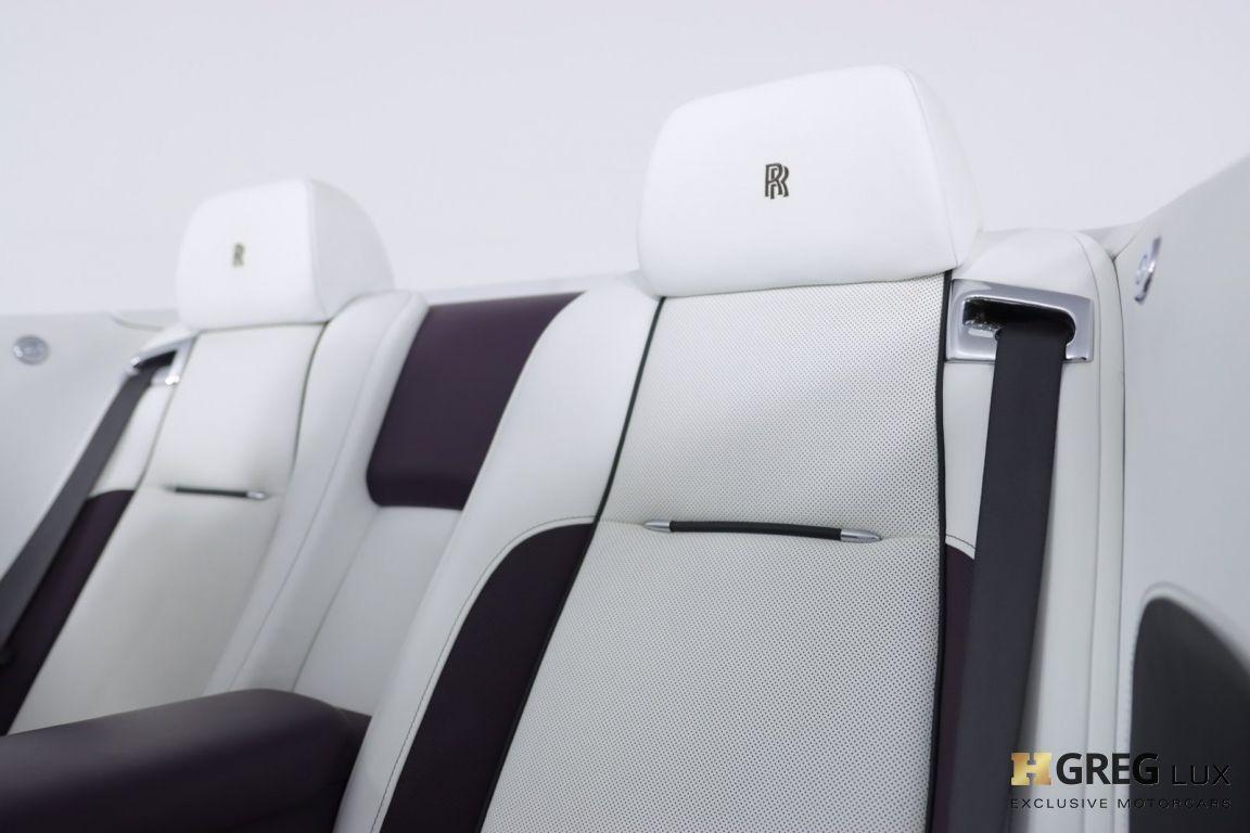 2018 Rolls Royce Dawn  #31