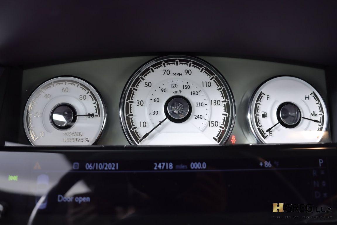2018 Rolls Royce Dawn  #45
