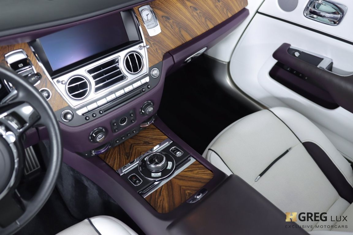 2018 Rolls Royce Dawn  #40