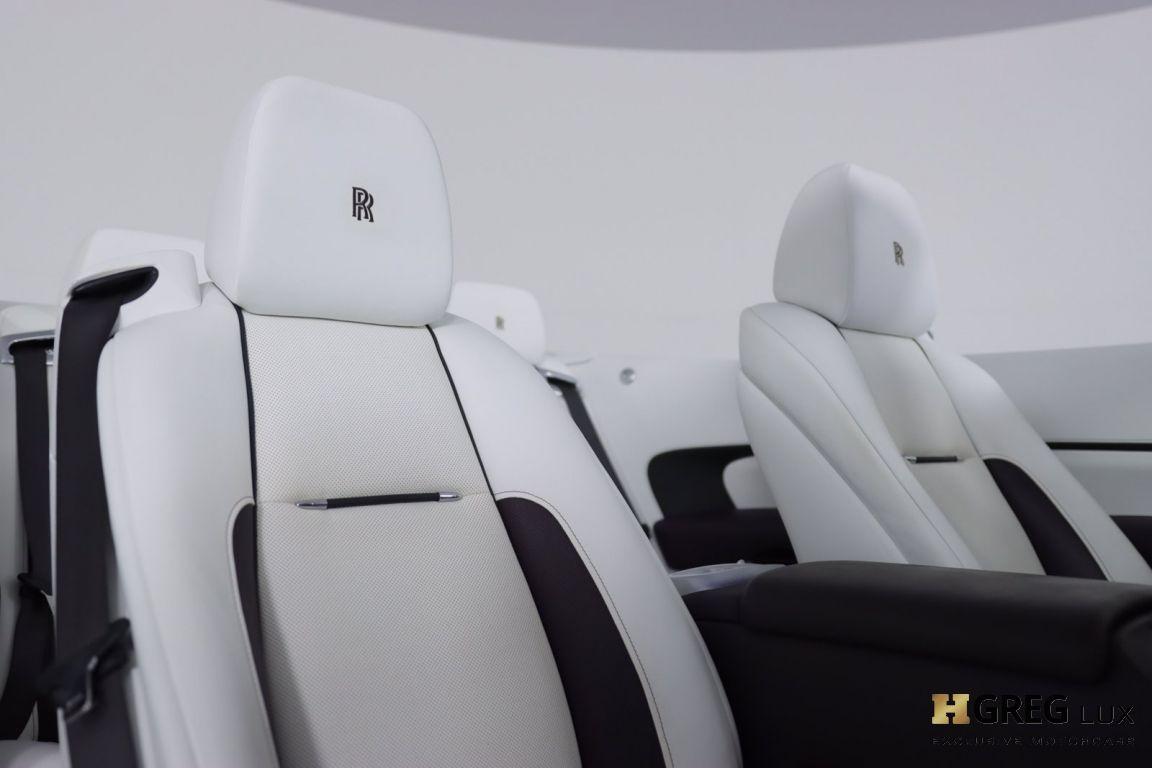 2018 Rolls Royce Dawn  #33