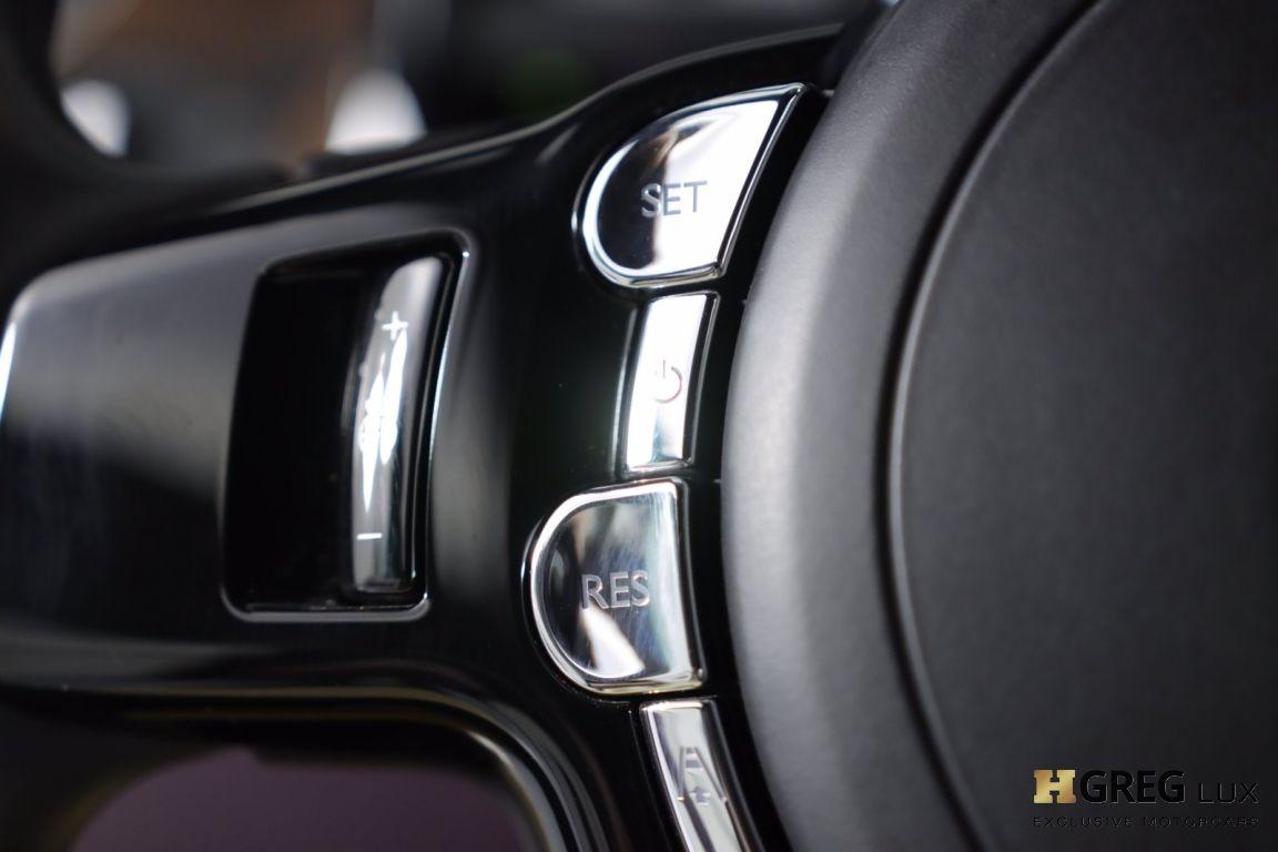 2018 Rolls Royce Dawn  #47