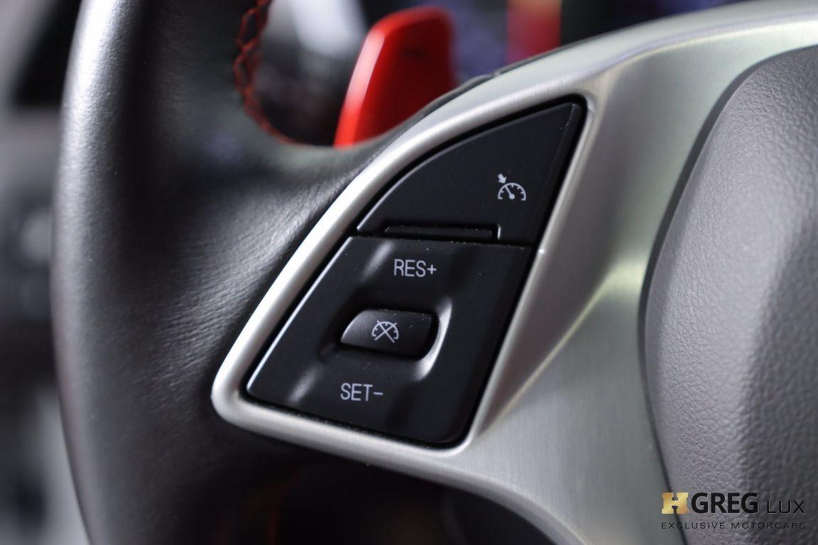 2017 Chevrolet Corvette Z06 3LZ #45