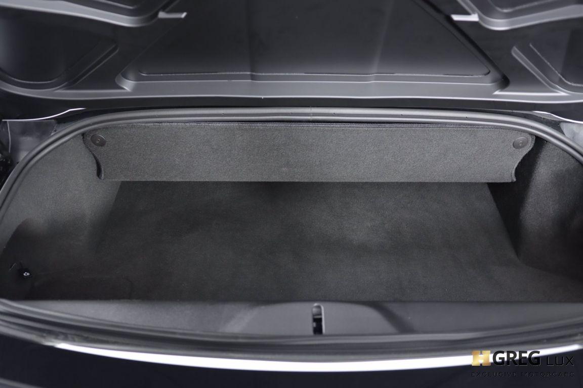 2017 Chevrolet Corvette Z06 3LZ #48