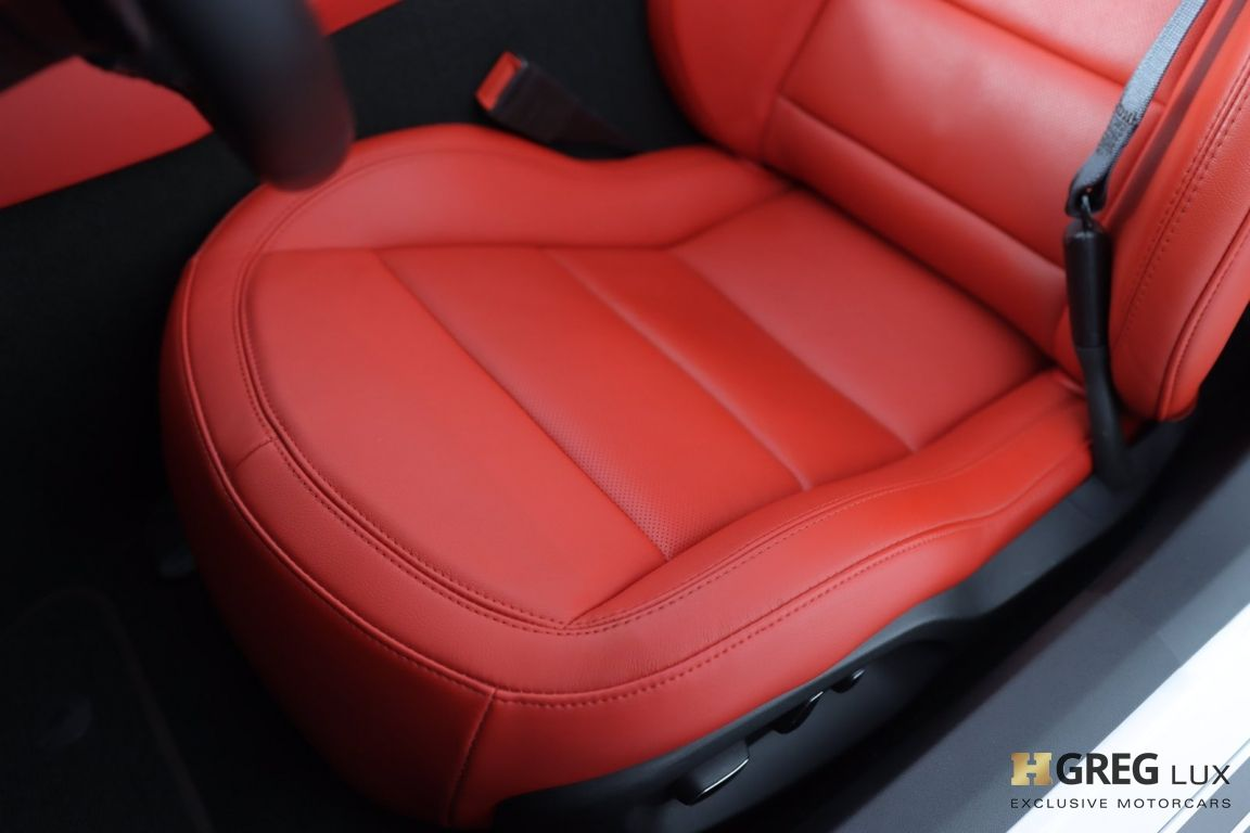 2017 Chevrolet Corvette Z06 3LZ #31