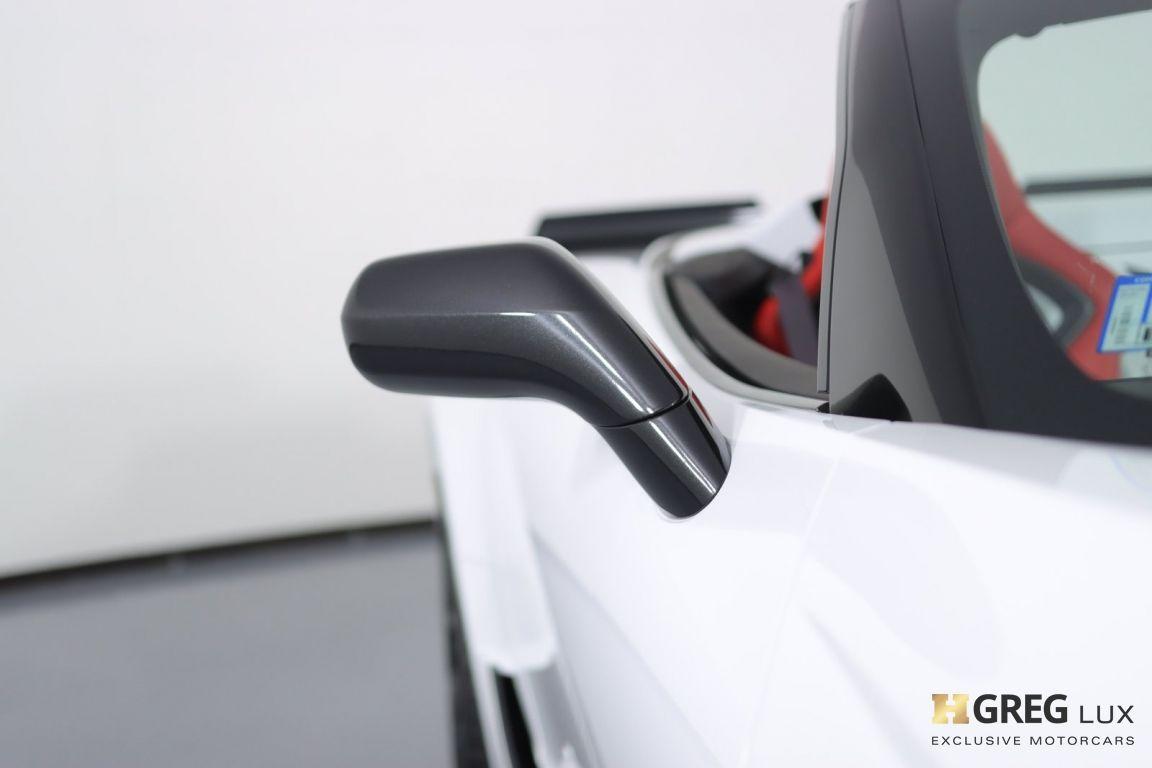 2017 Chevrolet Corvette Z06 3LZ #9