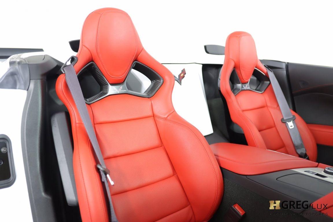 2017 Chevrolet Corvette Z06 3LZ #32