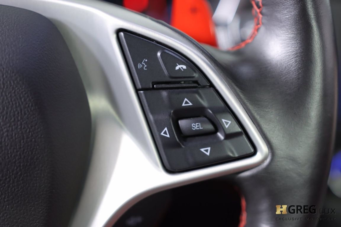 2017 Chevrolet Corvette Z06 3LZ #46