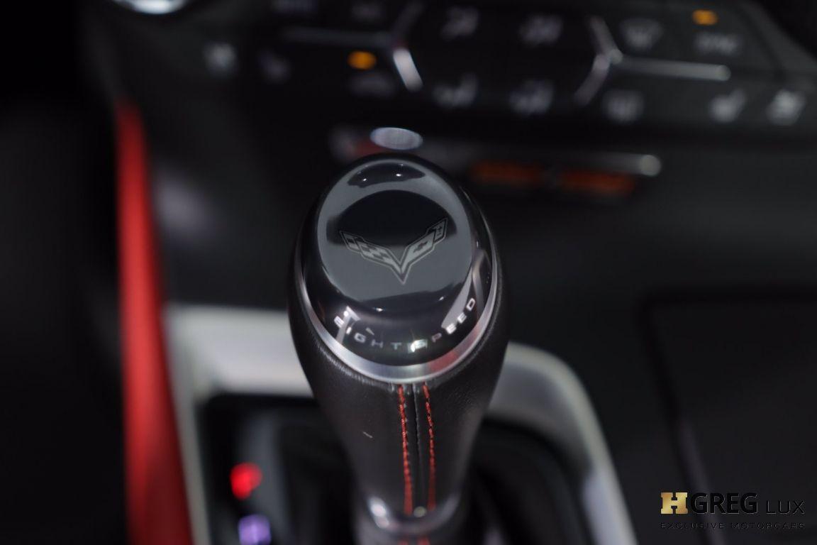 2017 Chevrolet Corvette Z06 3LZ #40