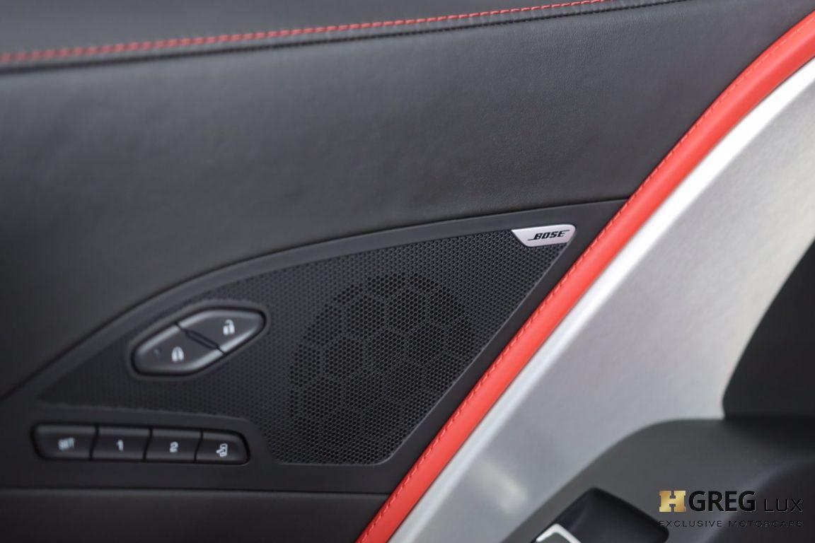 2017 Chevrolet Corvette Z06 3LZ #35