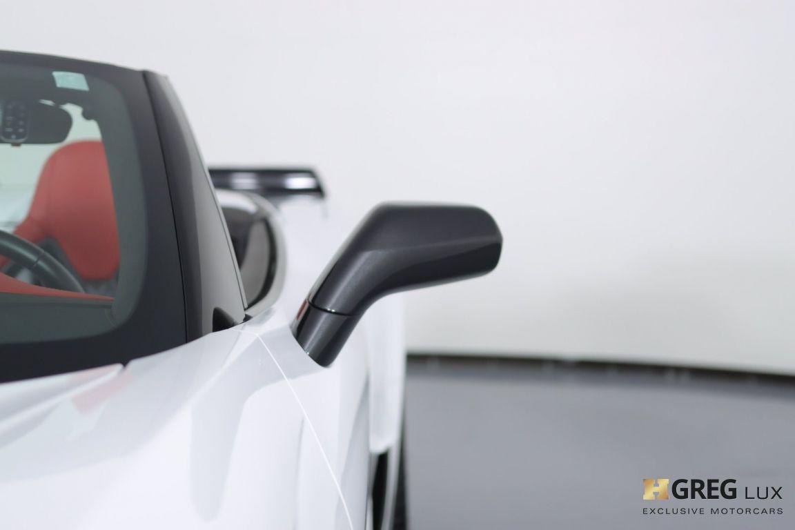 2017 Chevrolet Corvette Z06 3LZ #10