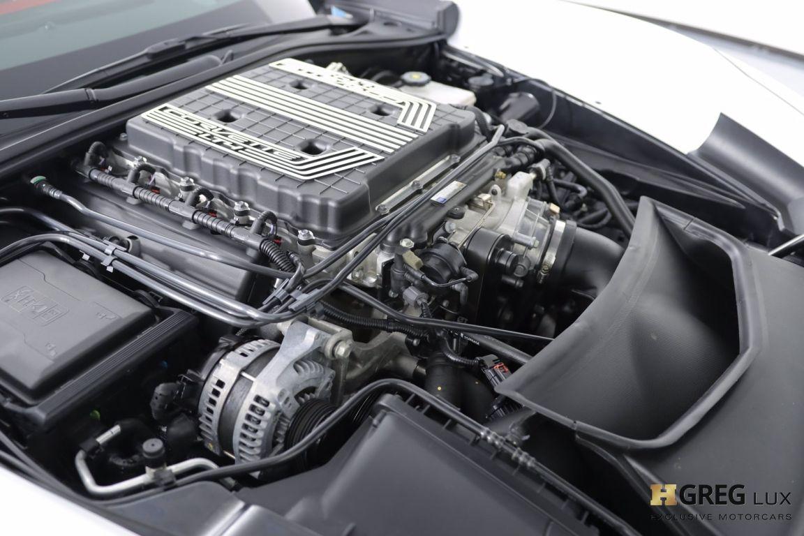 2017 Chevrolet Corvette Z06 3LZ #49