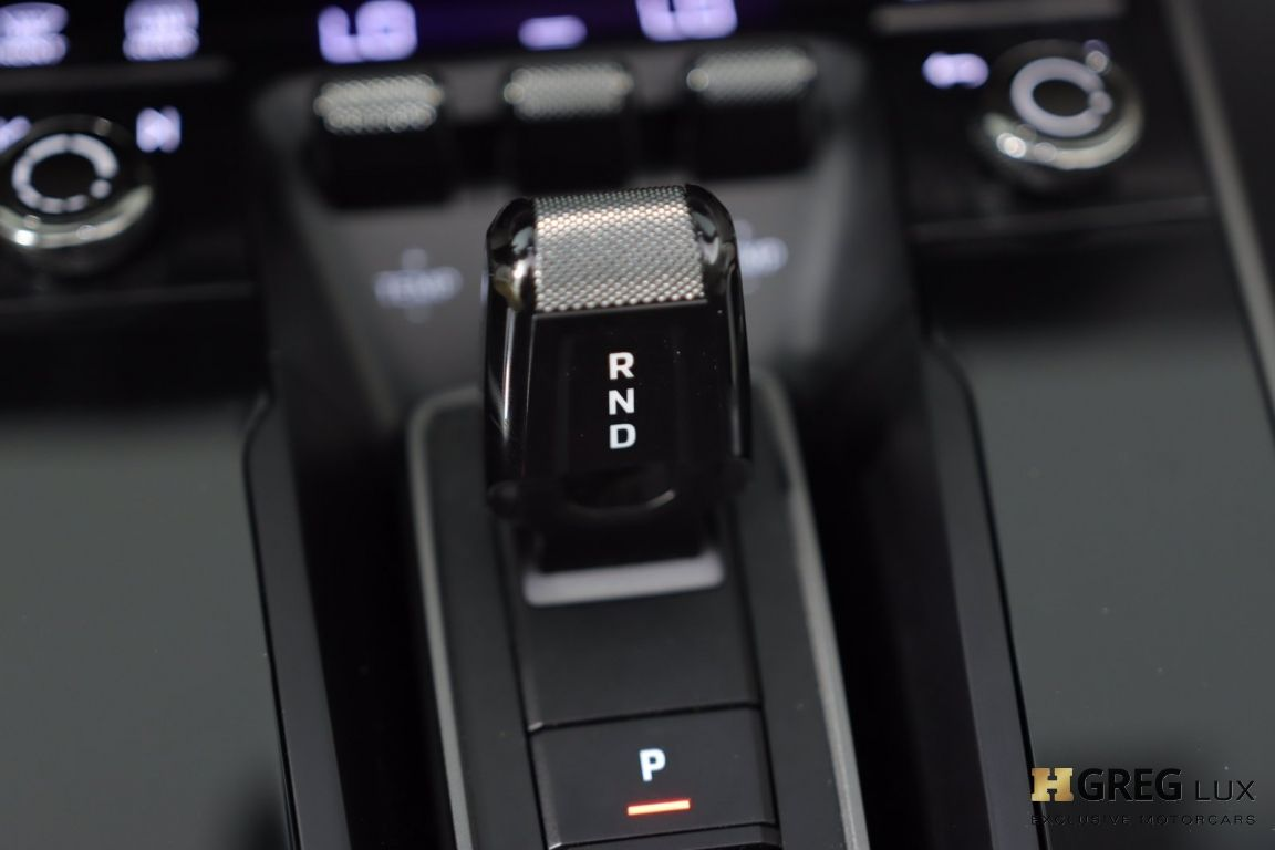 2020 Porsche 911 Carrera S #49