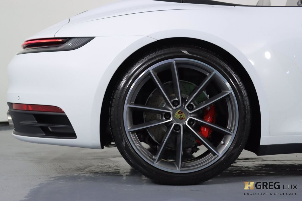 2020 Porsche 911 Carrera S #15
