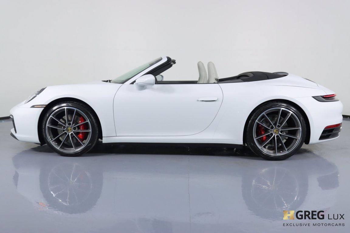 2020 Porsche 911 Carrera S #23