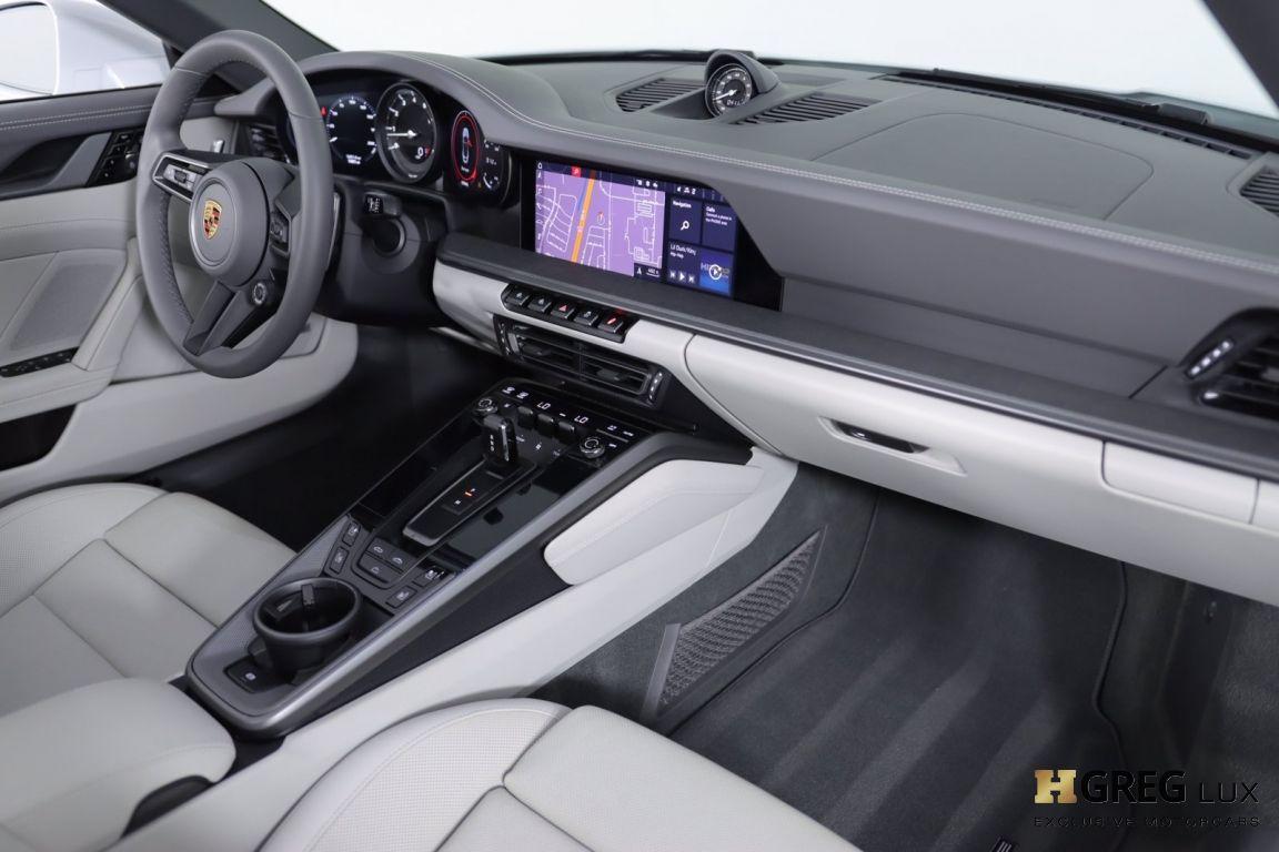 2020 Porsche 911 Carrera S #30