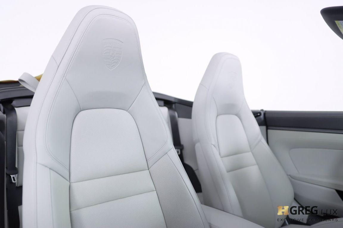 2020 Porsche 911 Carrera S #35