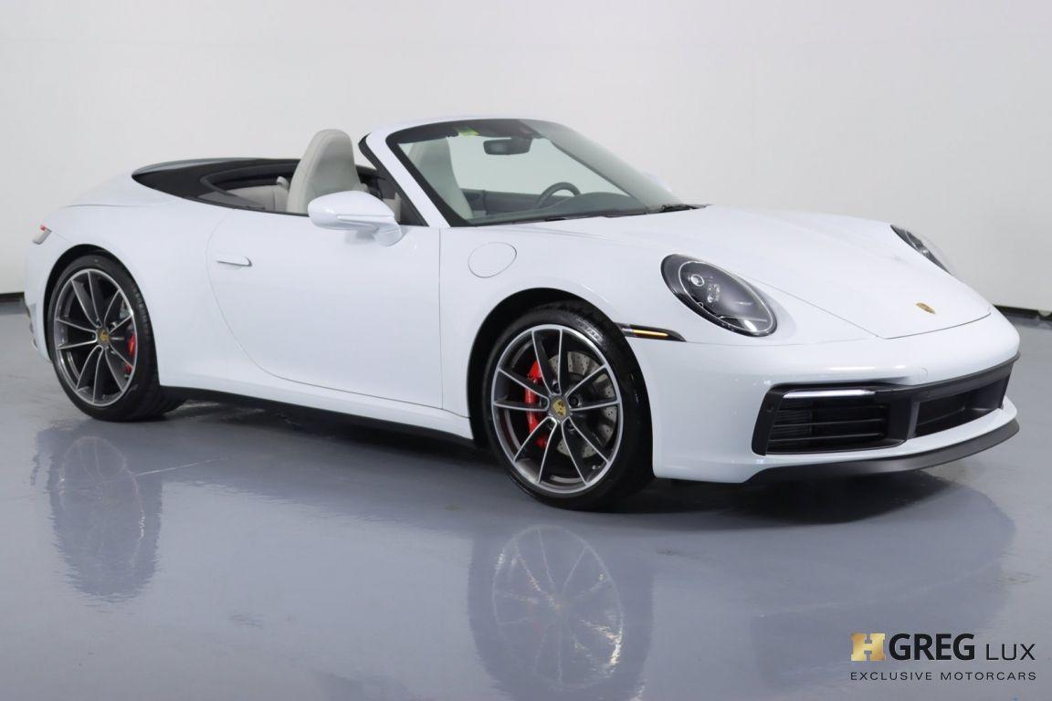2020 Porsche 911 Carrera S #11