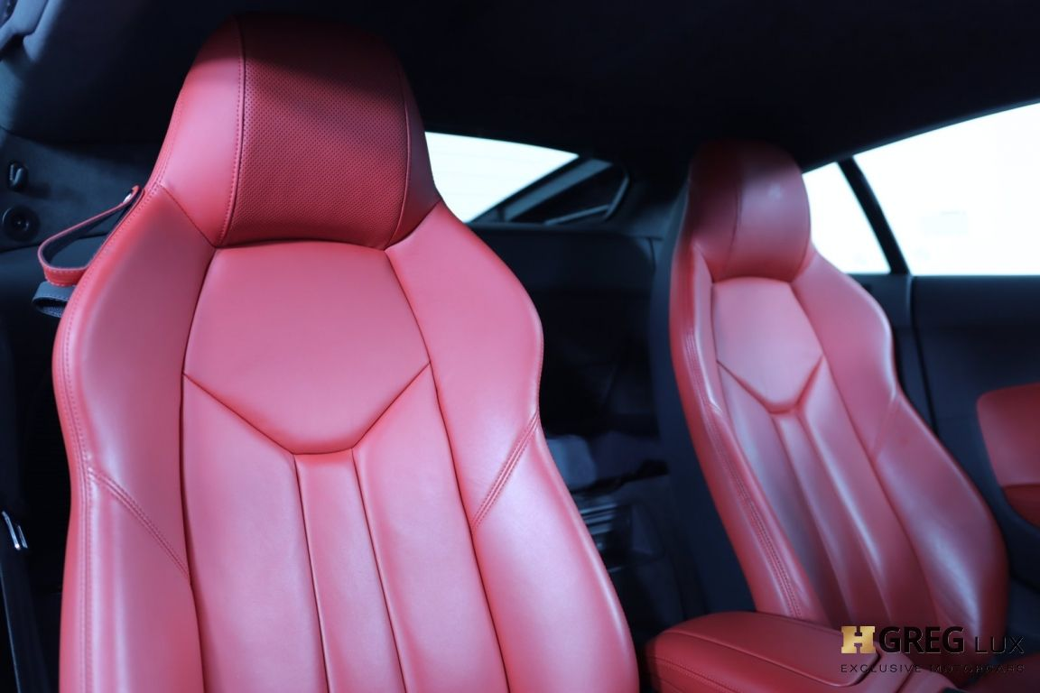 2018 Audi R8 Coupe V10 #31