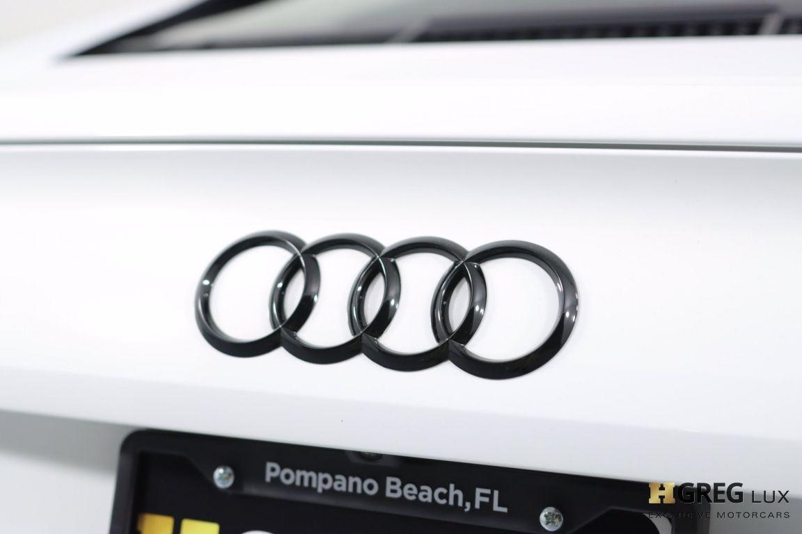 2018 Audi R8 Coupe V10 #19