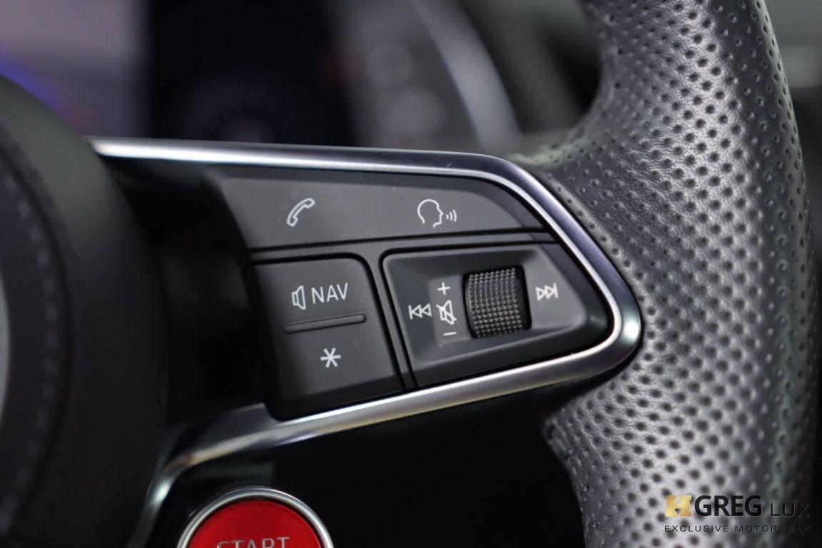 2018 Audi R8 Coupe V10 #48