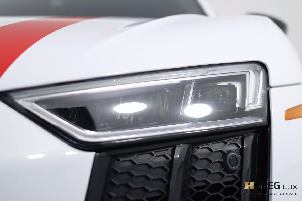2018 Audi R8 Coupe V10 #5