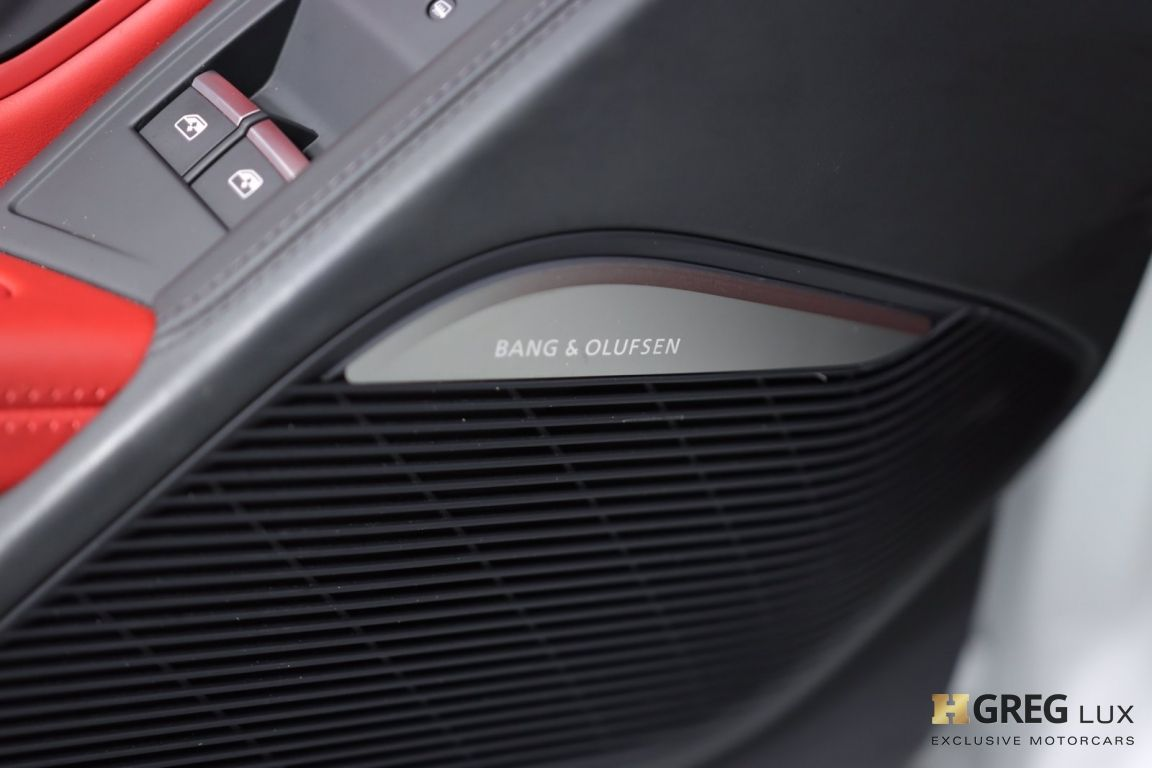 2018 Audi R8 Coupe V10 #37