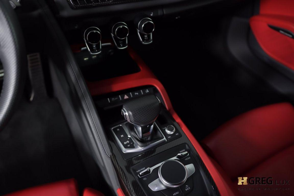 2018 Audi R8 Coupe V10 #38