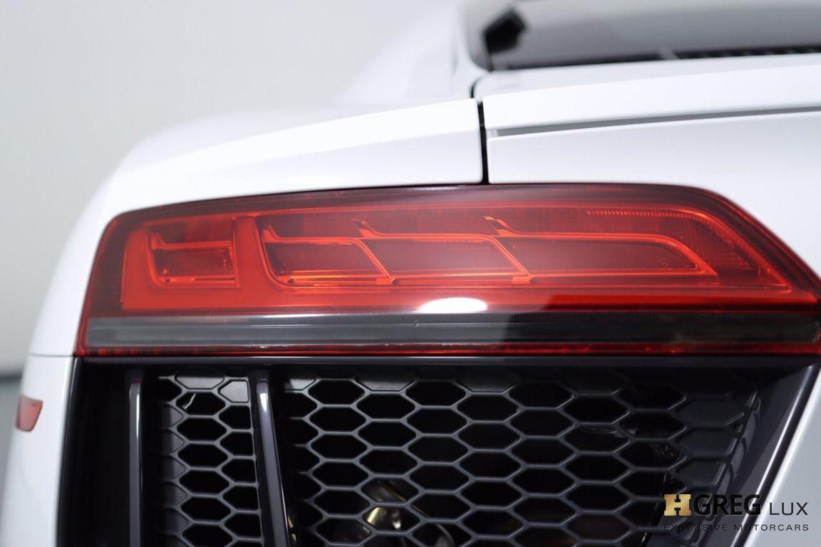2018 Audi R8 Coupe V10 #17
