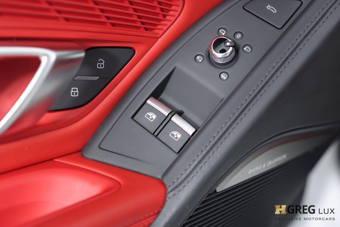 2018 Audi R8 Coupe V10 #36