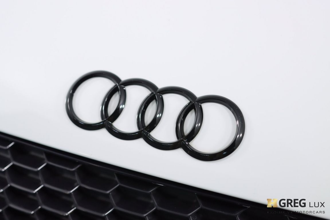 2018 Audi R8 Coupe V10 #6