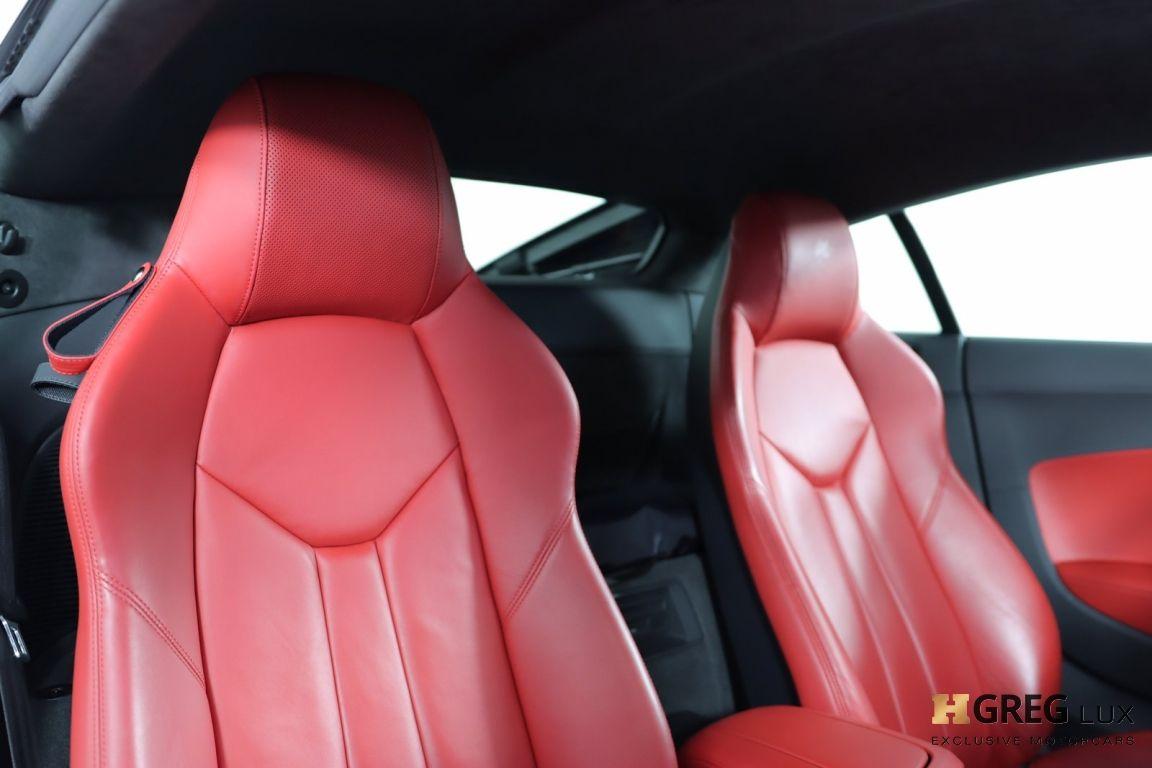 2018 Audi R8 Coupe V10 #33