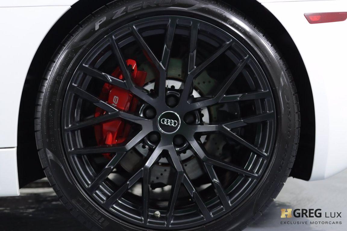 2018 Audi R8 Coupe V10 #26