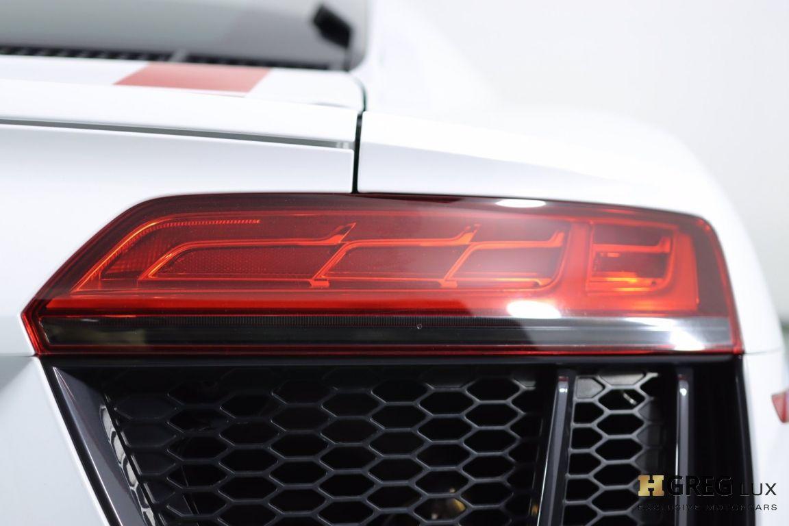 2018 Audi R8 Coupe V10 #18