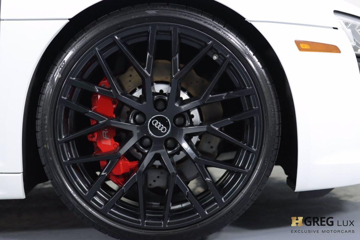 2018 Audi R8 Coupe V10 #12
