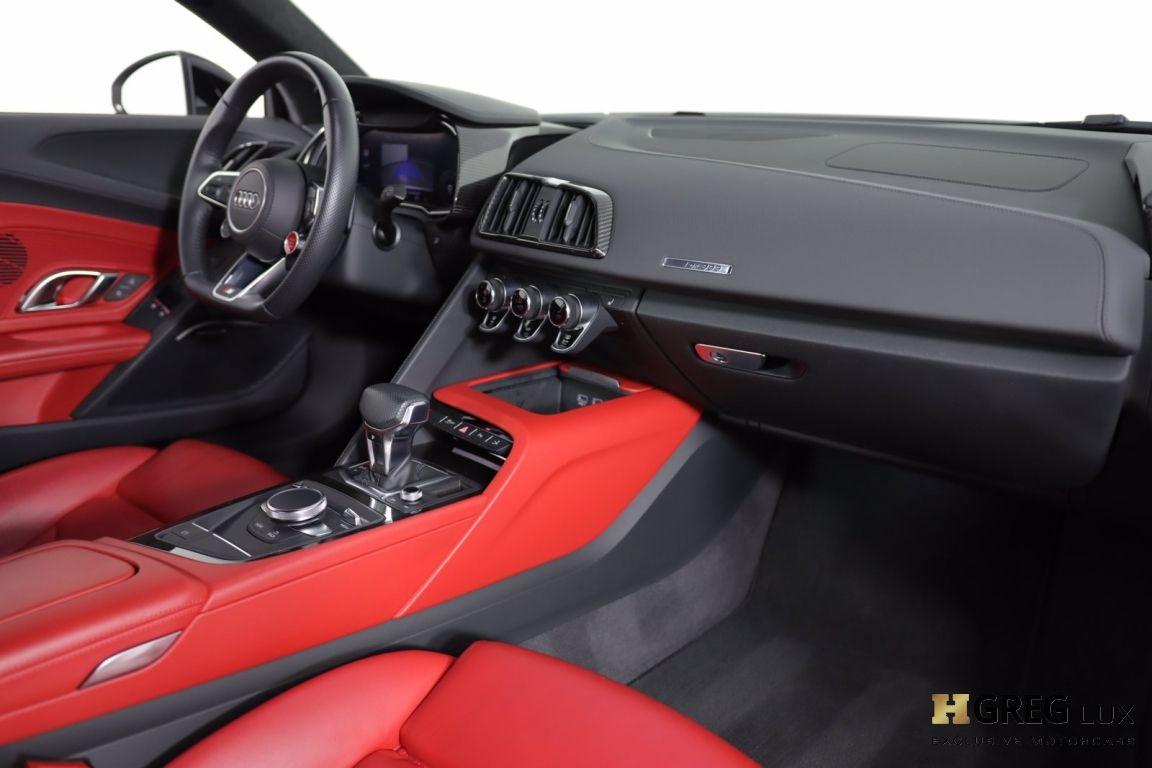 2018 Audi R8 Coupe V10 #29