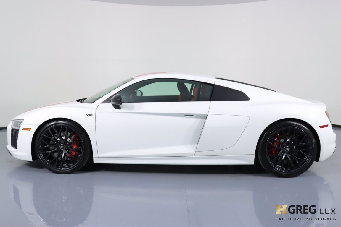 2018 Audi R8 Coupe V10 #22
