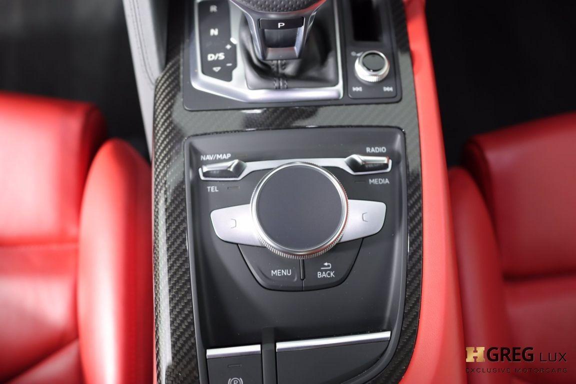 2018 Audi R8 Coupe V10 #41