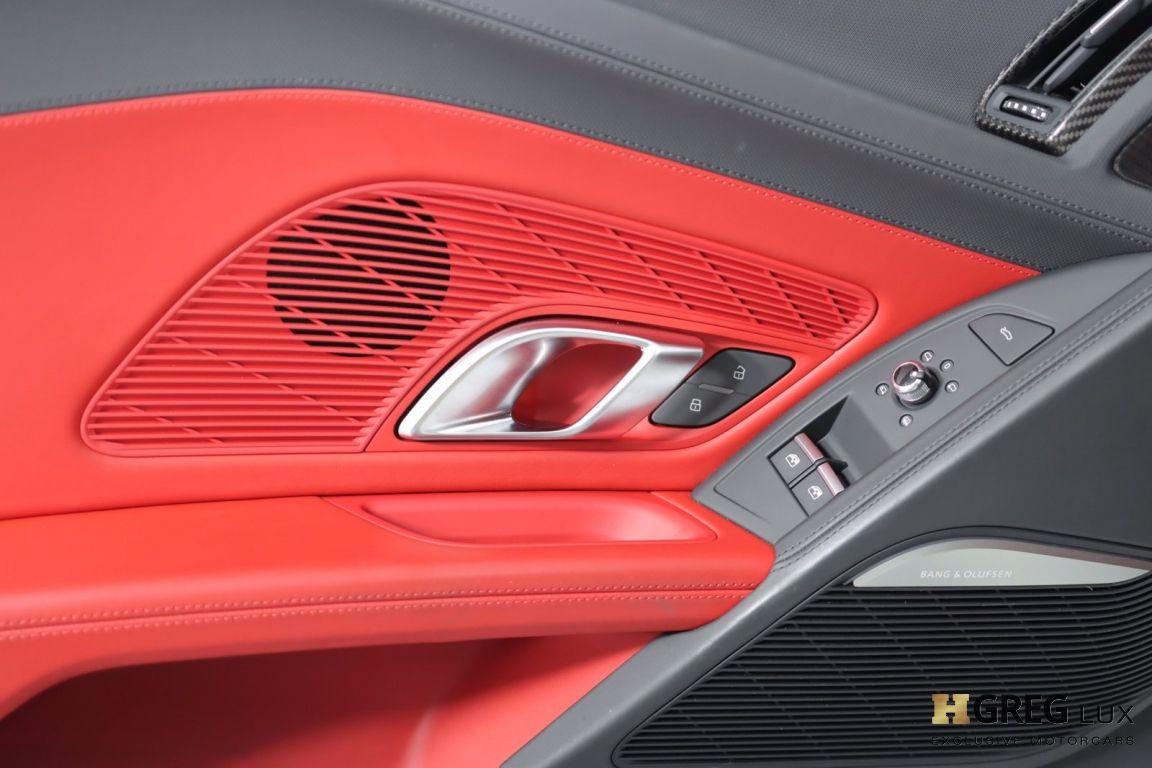 2018 Audi R8 Coupe V10 #35