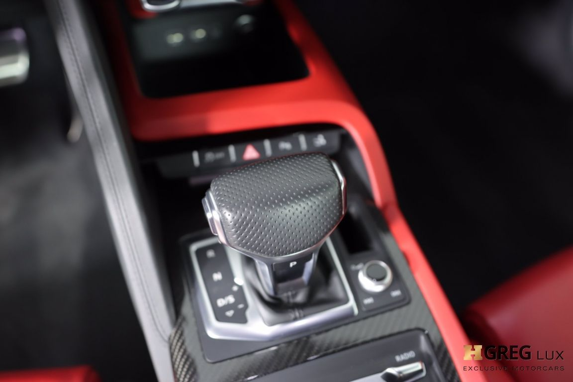2018 Audi R8 Coupe V10 #40