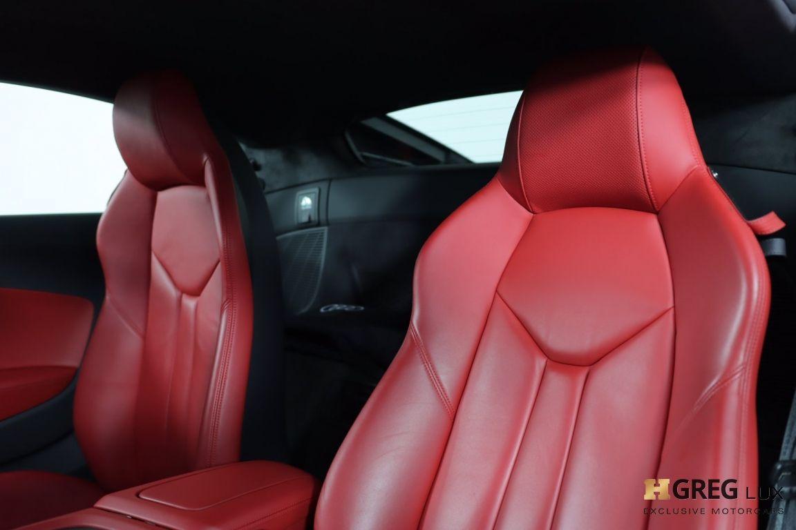 2018 Audi R8 Coupe V10 #2