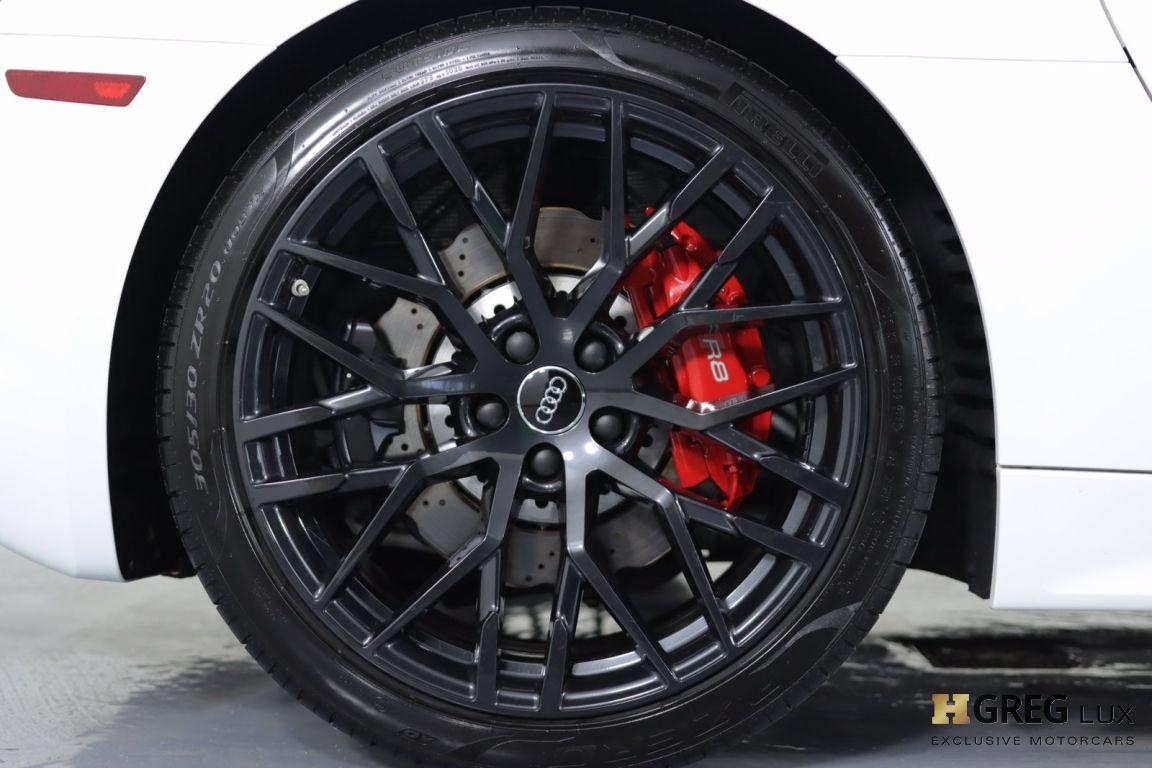 2018 Audi R8 Coupe V10 #14