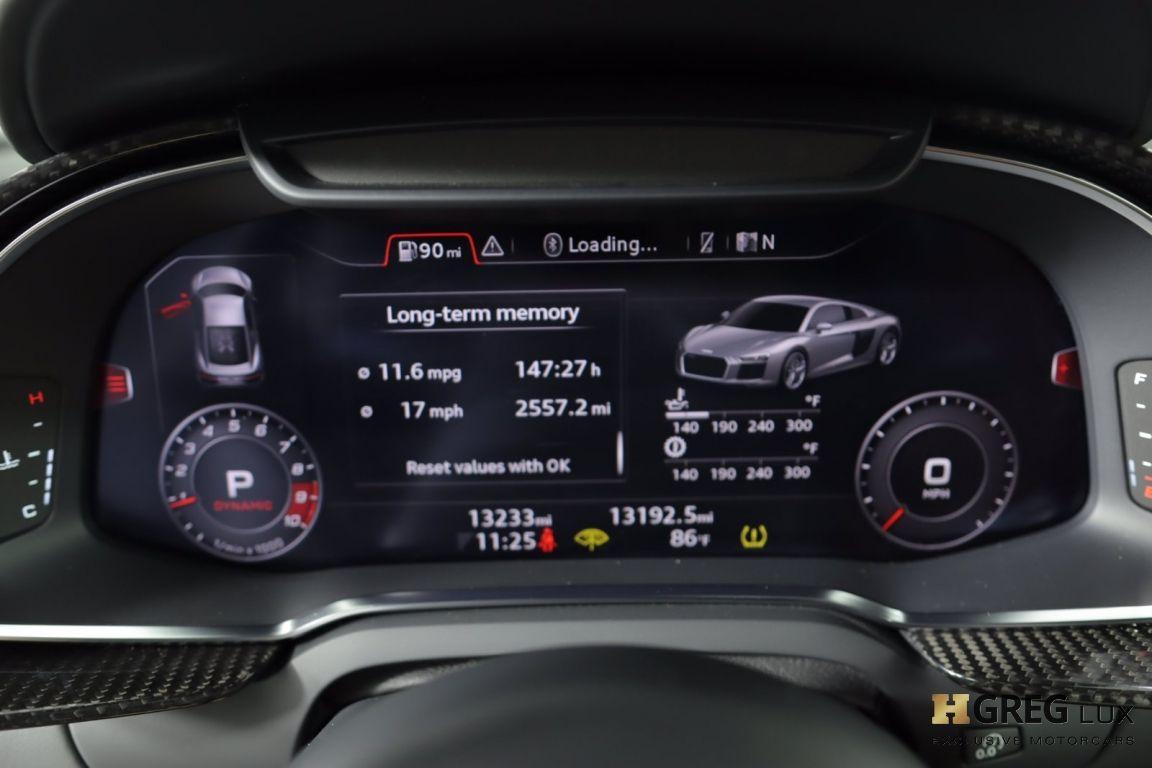 2018 Audi R8 Coupe V10 #42