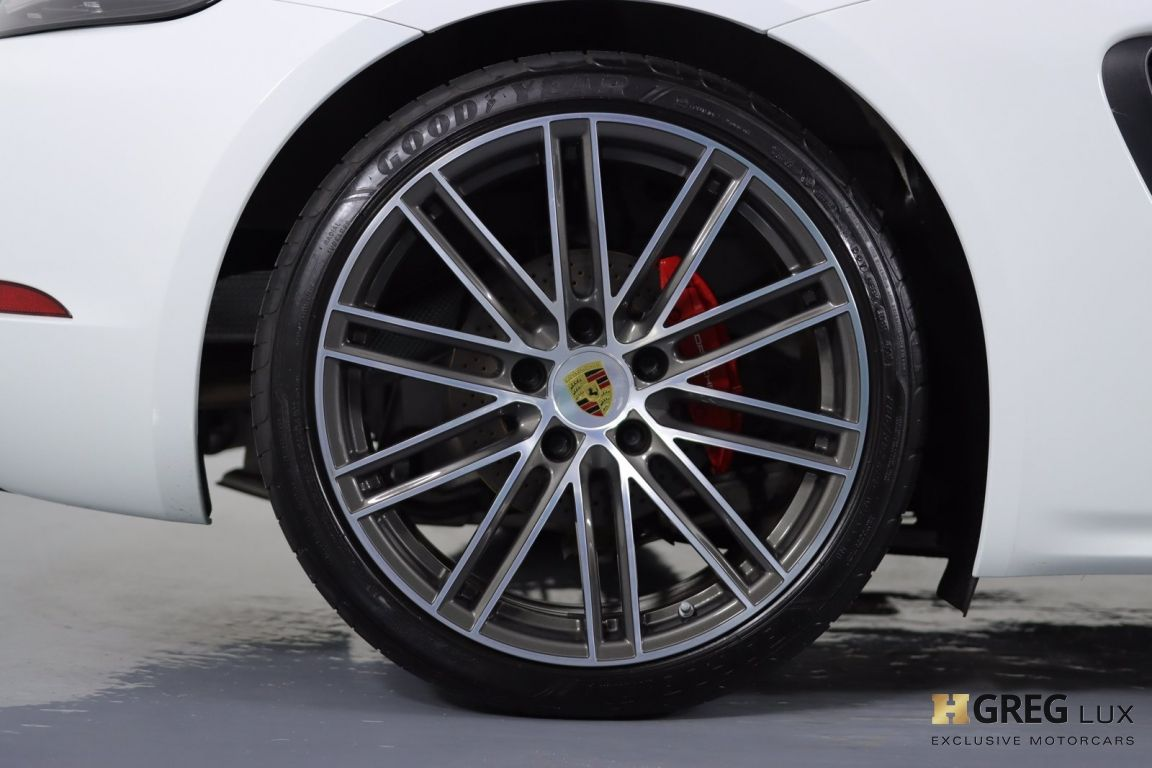 2018 Porsche 718 Cayman GTS #14