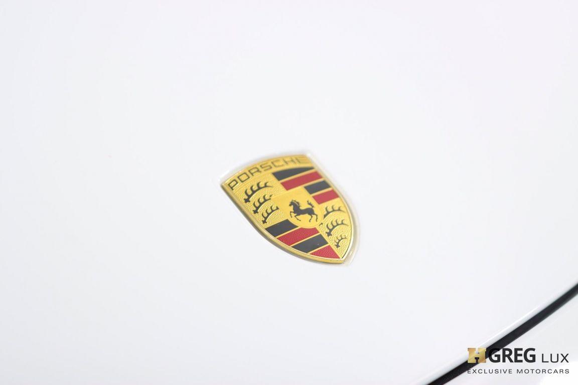 2018 Porsche 718 Cayman GTS #6
