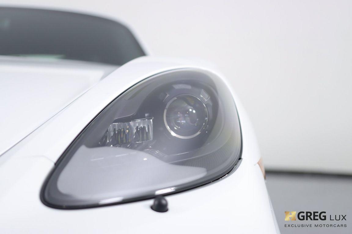 2018 Porsche 718 Cayman GTS #4